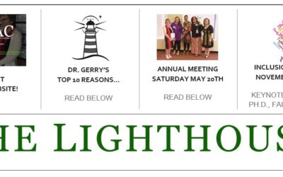 The Lighthouse Newsletter Issue 4
